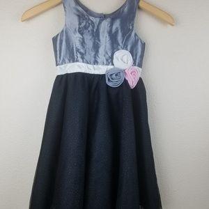 Girl's H&M formal dress Sz 5/6